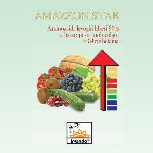 AMAZZON STAR