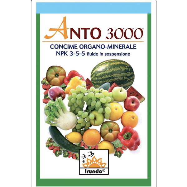 ANTO 3000