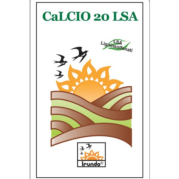 CALCIO 20 LSA