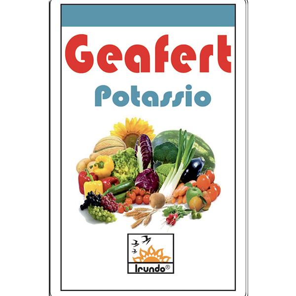 GEAFERT POTASSIO