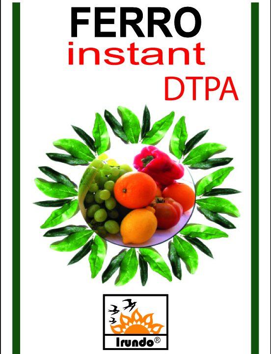 Instant Ferro DTPA