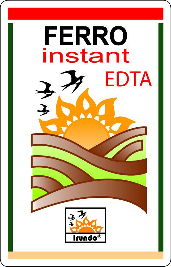 Instant Ferro EDTA