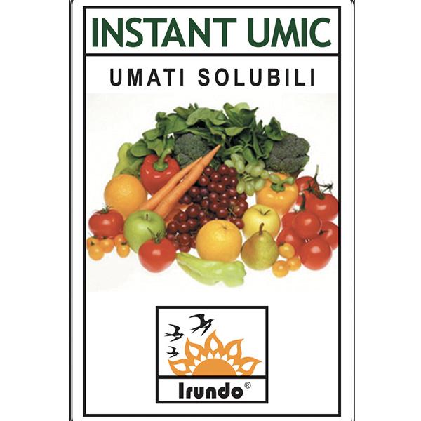 INSTANT UMIC