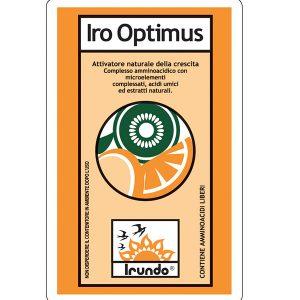 IRO OPTIMUS