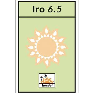 IRO 6,5