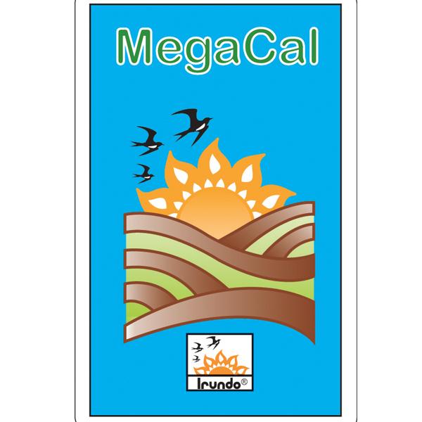 MEGACAL 1